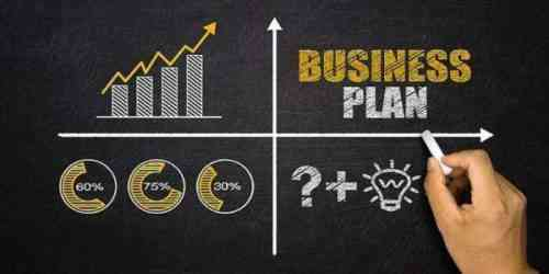 Наем консультанта по бизнес-плану и использование программного обеспечения