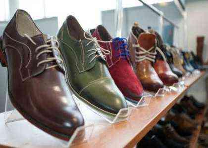 Как начать бизнес в магазине кроссовок