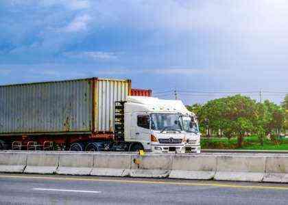 Успешное создание транспортной компании
