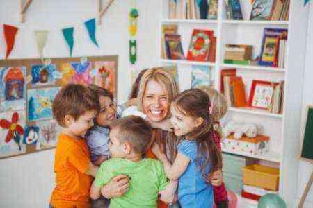 50 идей Советы о том, как организовать успешный дневной уход на дому