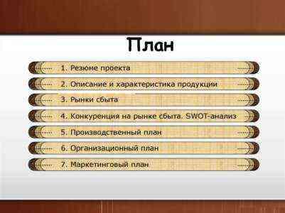 Частный санаторий Бизнес-план SWOT-анализ
