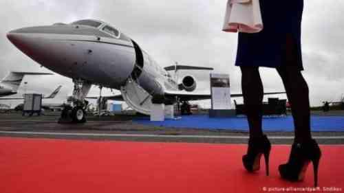 Почему деловые люди должны путешествовать на частном самолете