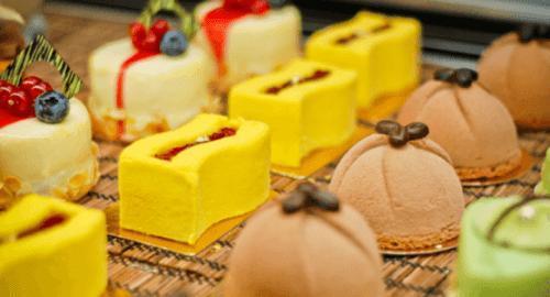 Образец пользовательского шаблона бизнес-плана для изготовления тортов