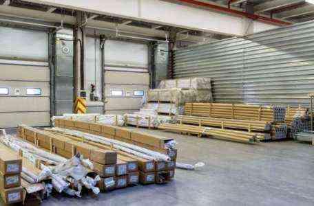 Как эффективно обрабатывать и хранить строительные материалы