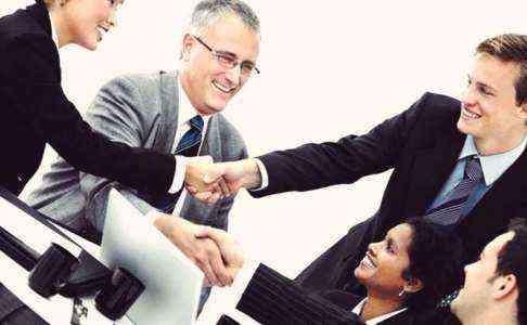Как создать эффективные деловые отношения