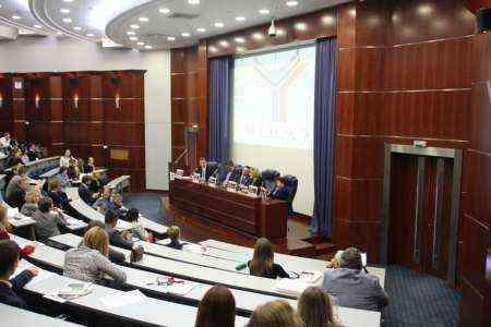 10 экономически эффективных бизнес-конференций