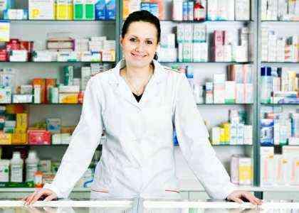 Начиная аптечный бизнес