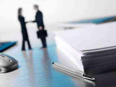 Покупка бизнеса: как написать письмо о намерениях