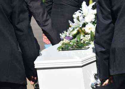 20 лучших возможностей франшизы похоронного бюро на продажу