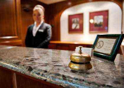 Сколько стоит начать гостиничный бизнес