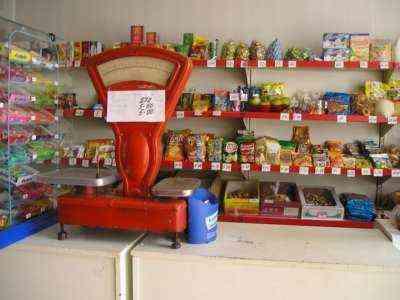 Как начать бизнес продуктового магазина в маленьком городке
