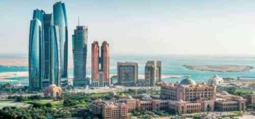 Начиная бизнес в Дубае против Абу-Даби, что является лучшим?