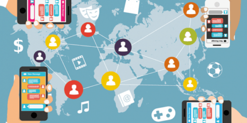 Образец шаблона плана некоммерческого бизнес-маркетинга