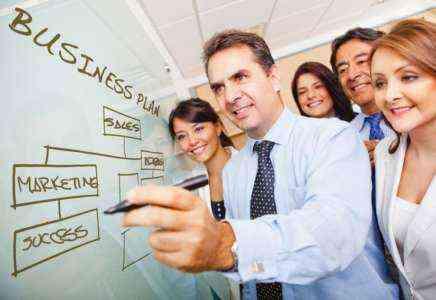 Начало реалити-шоу - Образец шаблона бизнес-плана