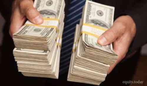 50 лучших предприятий, которые инвестируют 1 миллион долларов для получения дохода