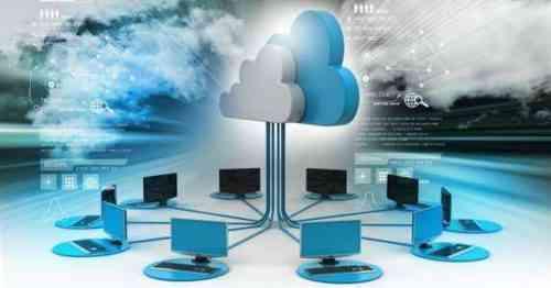 Начиная бизнес облачных вычислений