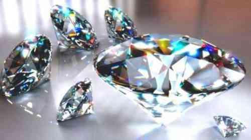 Начиная бизнес по торговле алмазами