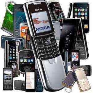 Образец шаблона бизнес-плана ремонта сотового телефона