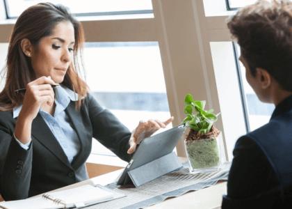 Создание временного кадрового агентства - Образец шаблона бизнес-плана