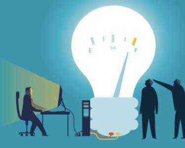 Топ 11 черт исключительно креативных бизнес лидеров
