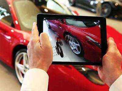 Как покупать и продавать автомобили онлайн без лицензии дилера