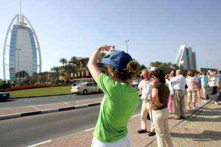 Работа в Дубае 21 правда, что консультант по работе не скажет вам