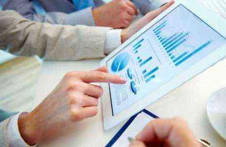Создание компании по аренде офисного оборудования - образец шаблона бизнес-плана