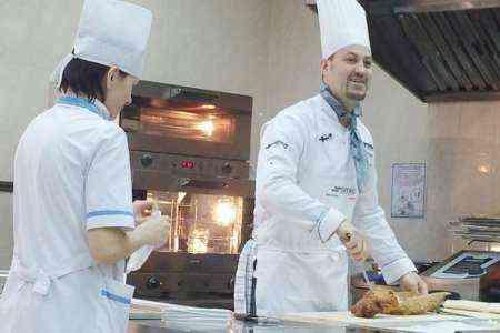 Подробное руководство о том, как стать шеф-поваром пекарни