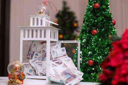 Начать бизнес по установке рождественских фонарей