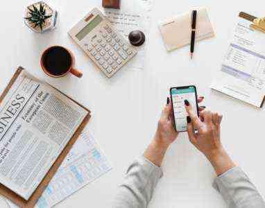 5 верных советов для эффективного ведения бизнеса во время работы