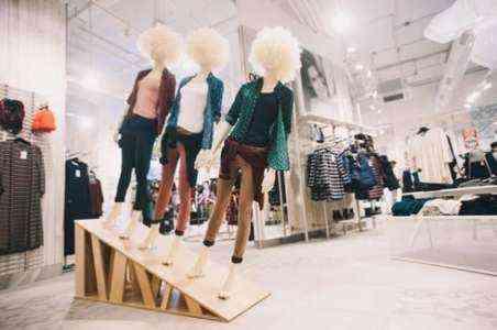 10 лучших возможностей франшизы бутика одежды на продажу