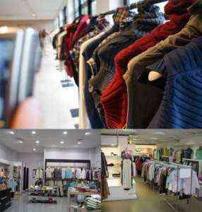 9 простых шагов для продажи вашего дизайна одежды в магазинах онлайн