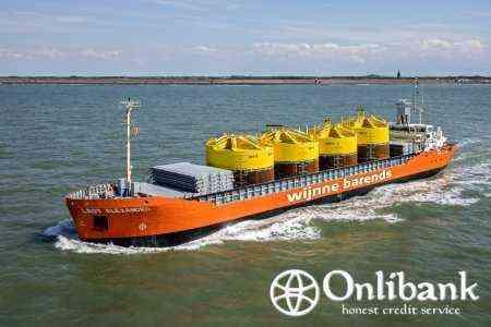 Начало судоходной компании из дома - пример шаблона бизнес-плана