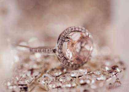 Открытие магазина розничной торговли бриллиантами — образец бизнес-плана