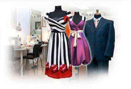 Образец шаблона бизнес-плана дизайна одежды