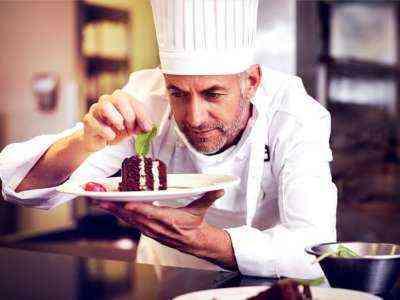 Как стать шеф-поваром дома, не посещая кулинарную школу