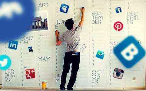 Как написать план маркетинга в социальных сетях