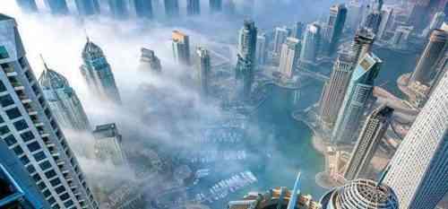Начать бизнес такси с одним автомобилем в Дубае