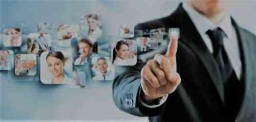 Начало обслуживания клиентов Консалтинговый бизнес