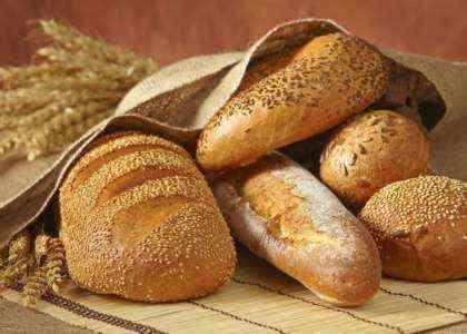 Образец шаблона бизнес-плана маркетинга хлебобулочных изделий