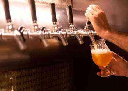 Начиная пивоваренный бизнес Сколько это стоит?