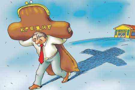Сколько бизнес долга слишком много