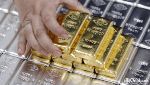 5 факторов, которые влияют на мировую цену золота и серебра