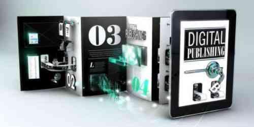Создание цифровой журнальной компании