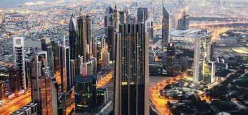 Начиная ресторанный бизнес в Дубае