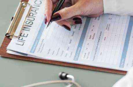 Как обрабатывать заявки на медицинское страхование