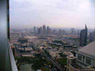 Жизнь в Дубае 21 правда, что ваш турагент не скажет вам
