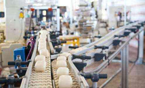 Создание компании по производству жидкого мыла - Образец шаблона бизнес-плана