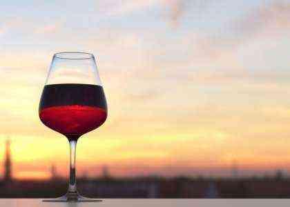 Создание компании по продаже вина - Образец шаблона бизнес-плана