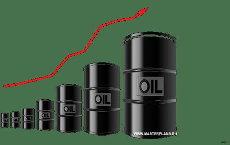 Образец шаблона бизнес-плана нефтебазы